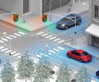 Samochody GM wykryją pieszych i rowerzystów ze smartfonami