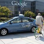 Samochody Google będą łamać przepisy?