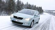 Samochody na każdą drogę. Śnieg i niepogodę