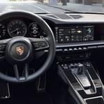 Samochody Porsche otrzymają Android Auto