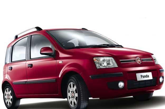 Samochody takie jak pandy  będą musiały pełnić funkcję aut rodzinnych /