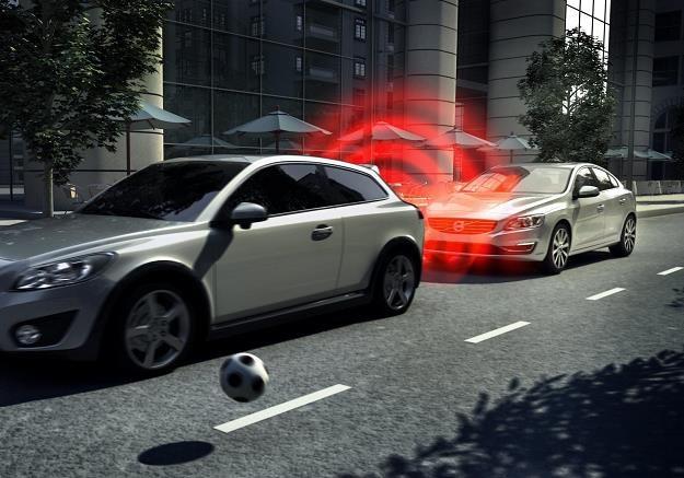 Samochody Volvo należą do najbezpieczniejszych /