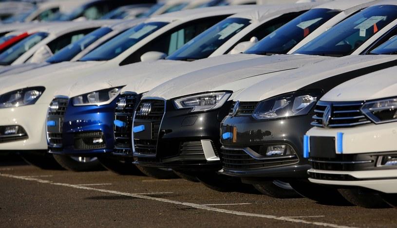 Samochody w Polsce jeszcze nigdy nie były tak drogie /Getty Images