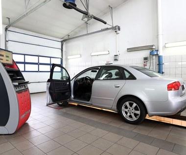 Samochody w Polsce są w świetnym stanie?