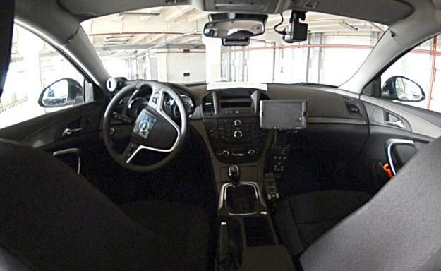 Samochody wyposażono w wideorejestratory /Policja