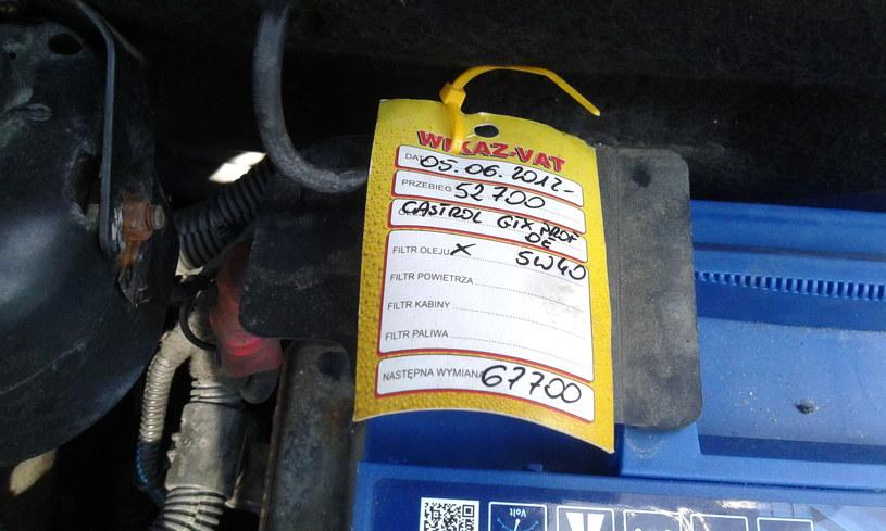 Samodzielna wymiana oleju nie jest trudna /INTERIA.PL