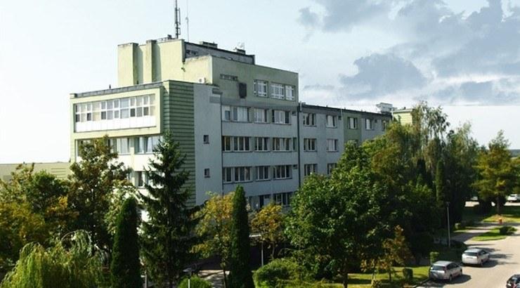 Samodzielny Publiczny Zakład Opieki Zdrowotnej w Siemiatyczach /Polsat News