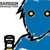 Karbido: -Samogon