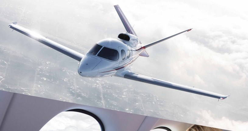 Samolot kosztuje około 8 milionów złotych /materiały prasowe