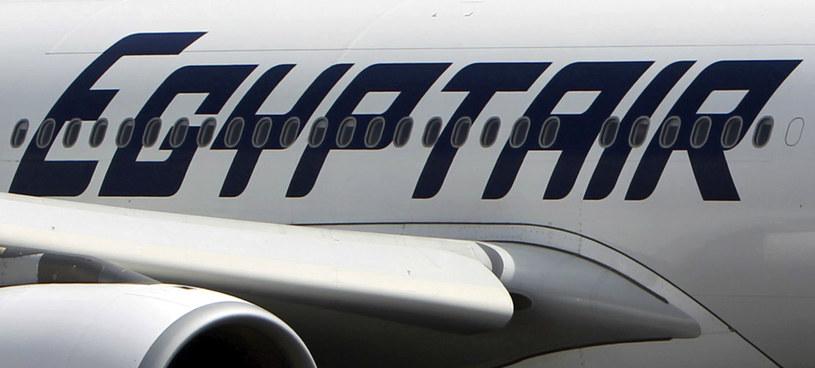 Samolot linii EgyptAir /REUTERS/Mohamed Abd El Ghany/ /Agencja FORUM