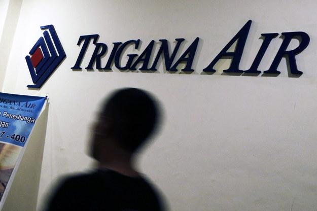 Samolot należał do linii lotniczych Trigana /Mast Irham /PAP/EPA