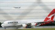 Samolot stracił silnik, ale wylądował w Singapurze