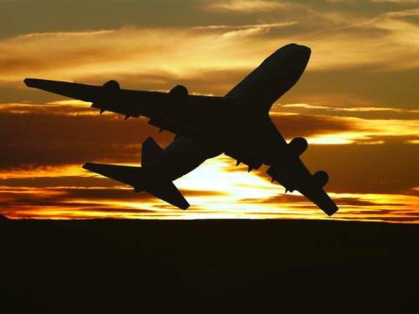 Samolot; zdj. ilustracyjne /East News