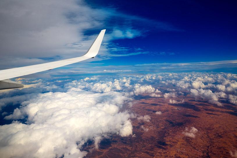 Samolot /123rf /123RF/PICSEL