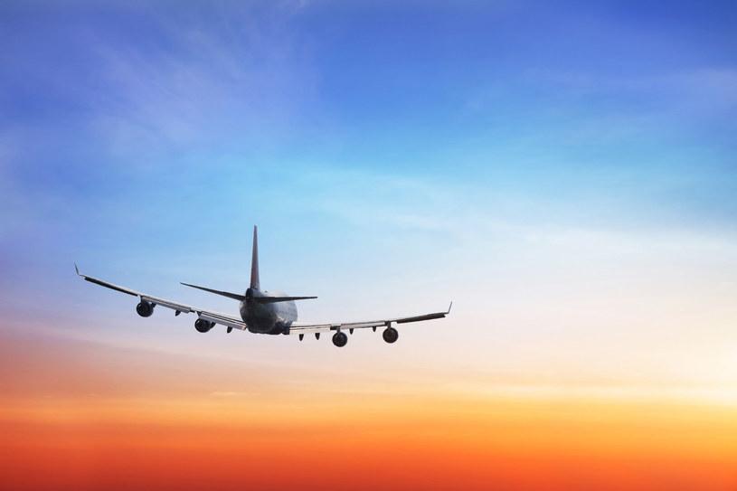 samolot /anyaberkut /123RF/PICSEL