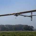 Samolotem elektrycznym dookoła świata