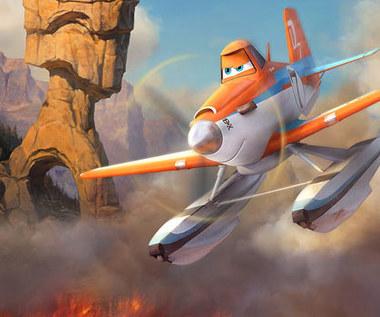 """""""Samoloty 2"""": W służbie lotniczej straży pożarnej [zwiastun]"""