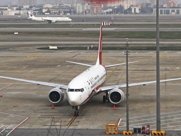 Samoloty Boeing 737 MAX uziemione w całej Unii Europejskiej