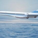 Samoloty naddźwiękowe wrócą w 2020 roku