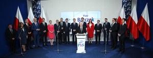Samorządowa drużyna PiS