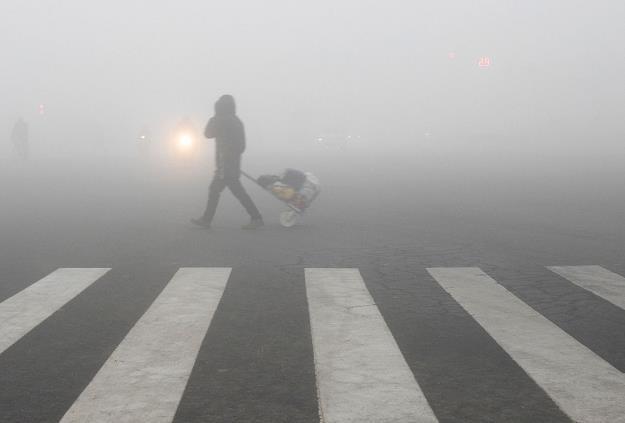 Samorządy mają  problem z zanieczyszonym powietrzem /Gazeta Bankowa