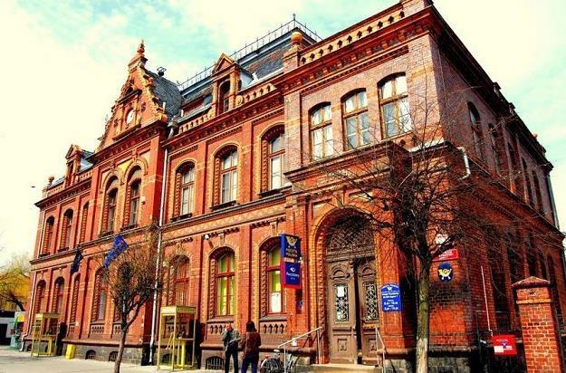 Samorządy, w tym Kępno, zyskają na programie Mieszkanie plus. Fot. www.kepno.pl /Informacja prasowa