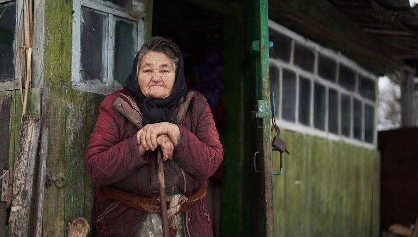 Samosioły. Ostatni ludzie Czarnobyla
