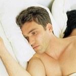 Samotność powoduje kłopoty ze snem