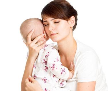 Samotność w... matce
