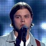 "Samotny Ukrainiec w ""The Voice Of Poland"""