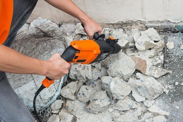 Samowola budowlana doczeka się rozbiórki /©123RF/PICSEL