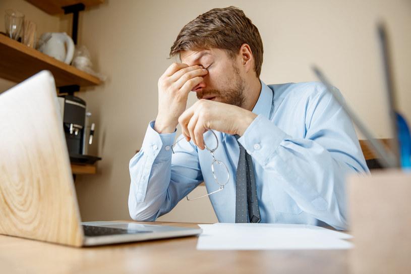 Samozatrudnienie przestanie się opłacać /123RF/PICSEL