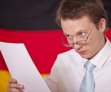 Samozatrudnienie w Niemczech może być opłacalne