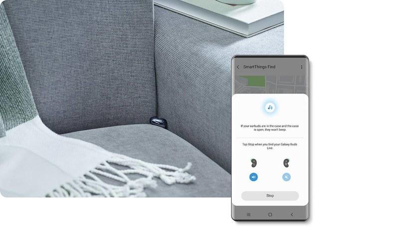 Samsung aktualizuje SmartThings Find /materiały prasowe