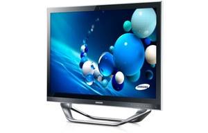Samsung All-In-One serii 7 z dotykowym ekranem w sprzedaży