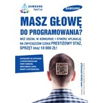 Samsung AppCup – konkurs na aplikacje drogą do profesjonalnej kariery