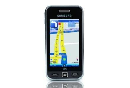 Samsung Avila  GPS /materiały prasowe