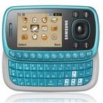 Samsung B3310 - nowa wizja klawiatury