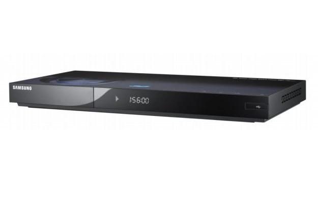 Samsung BD-C6900 /materiały prasowe