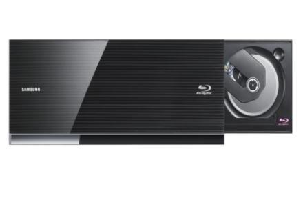 Samsung BD-C7500 /materiały prasowe