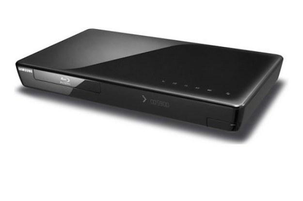 Samsung BD-Px600 /HDTVmania.pl