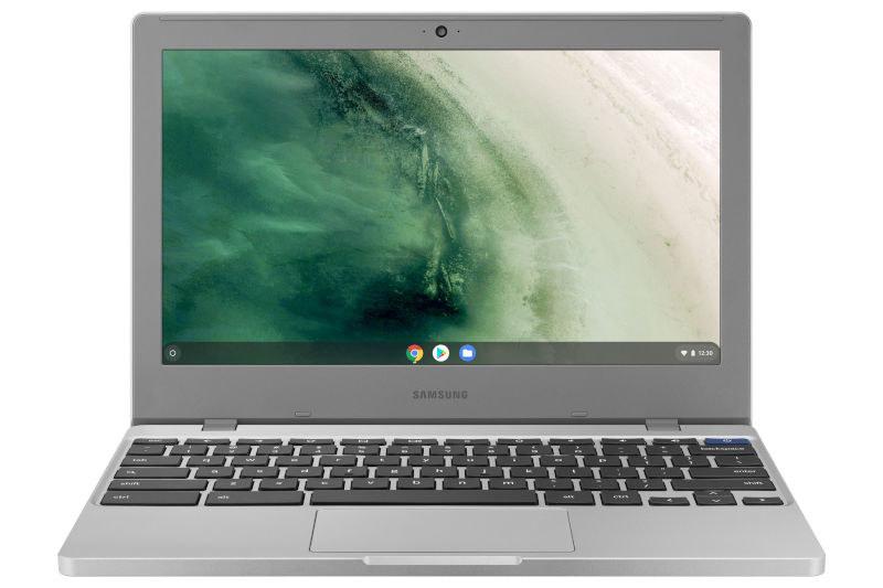 Samsung Chromebook 4 /materiały prasowe