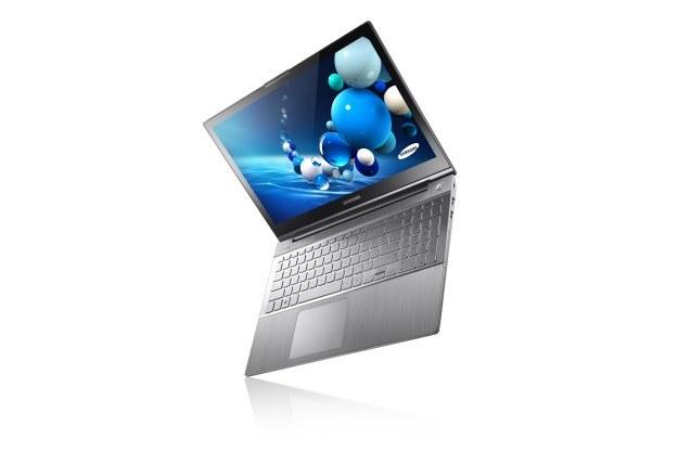 Samsung Chronos Serii 7 w Polsce od 4499 zł /materiały prasowe