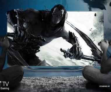 Samsung Cloud Gaming - najnowsze gry dostępne na ekranie TV