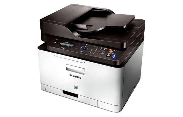 Samsung CLX-3305W /materiały prasowe