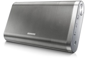 Samsung DA-F61/EN - muzyka bez plątaniny kabli
