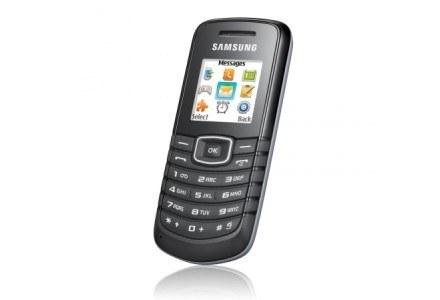 Samsung E1080 /Media2