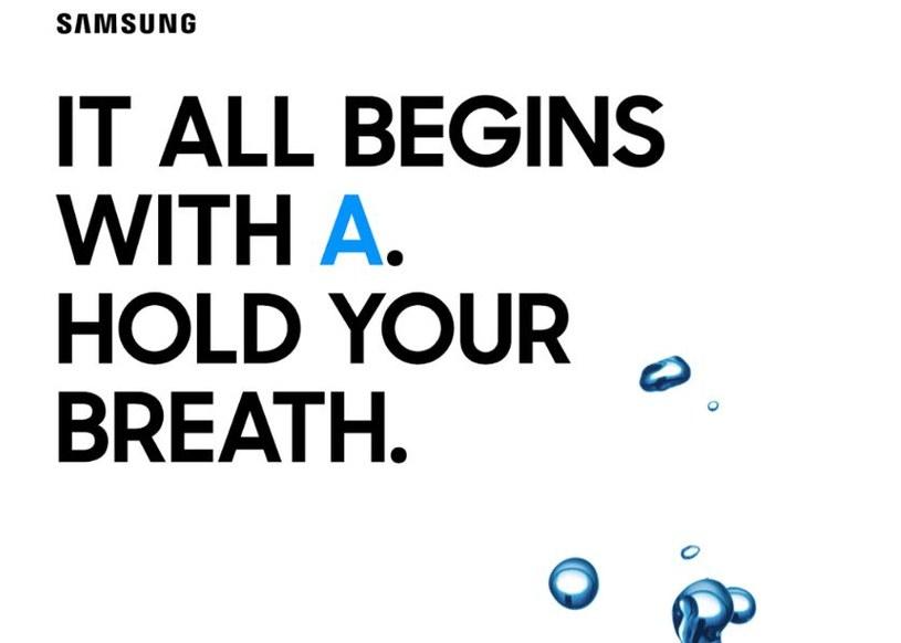 Samsung Galaxy A 2017 /materiały prasowe
