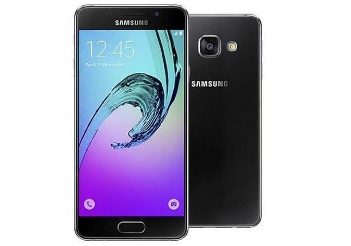 Samsung Galaxy A3 2016 /materiały prasowe