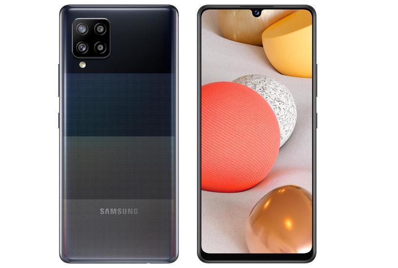 Samsung Galaxy A42 5G /materiały prasowe
